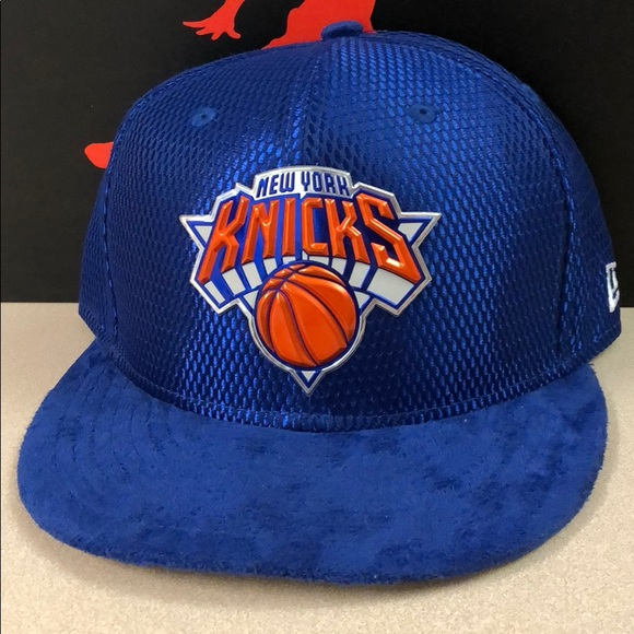 New York Knicks special ed brim fitted 7 1 4 f29aa3101e73